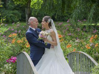 Le nozze di Devis e Valentina