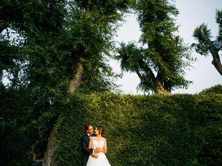 le nozze di Annapia e Teo 1