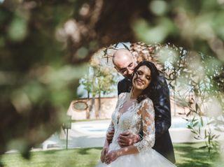 Le nozze di Fiorenza e Danny