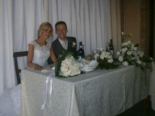 Le nozze di Alan e Patricia 1