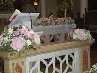 Le nozze di Alan e Patricia 2