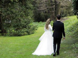 le nozze di Barbara e Davide 2