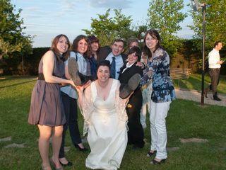 Le nozze di Adele e Francesco