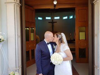 Le nozze di Aurelia  e Lionello  2