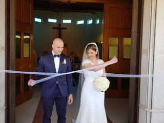 Le nozze di Aurelia  e Lionello  3