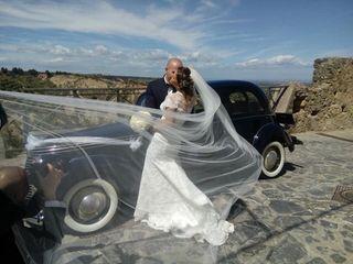 Le nozze di Aurelia  e Lionello
