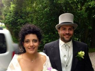 Le nozze di Fabiola e Alessandro 1