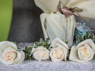 Le nozze di Doriana e Emanuele 2