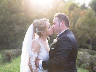 Le nozze di Doriana e Emanuele