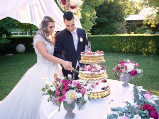 Le nozze di Irene e Sebastiano 3