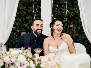 Le nozze di Paolo e Silvia