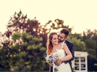 Le nozze di Michele e Silvia