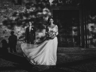Le nozze di Maurizio e Antonella