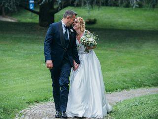 Le nozze di Nella e Lorenzo