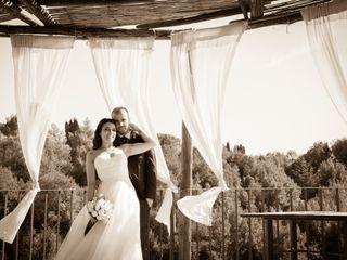 le nozze di Alessandra e Daniele 1