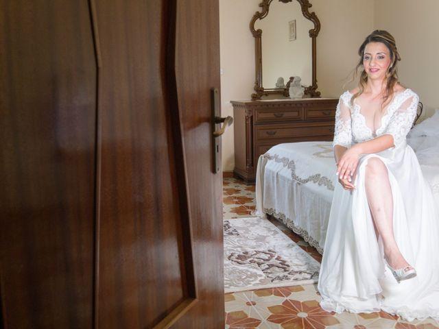 Il matrimonio di Cataldo e Concetta a Casapesenna, Caserta 6