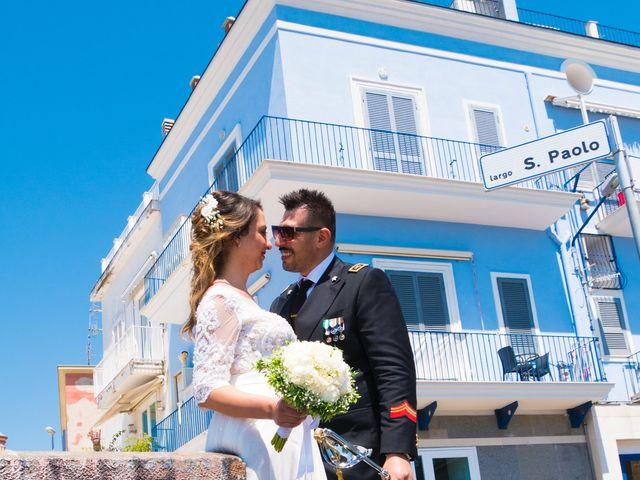 Il matrimonio di Cataldo e Concetta a Casapesenna, Caserta 9