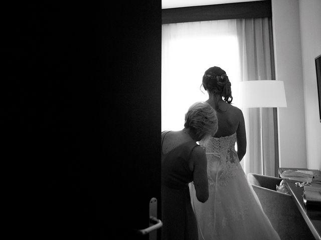 Il matrimonio di Max e Stefania a Milano, Milano 11