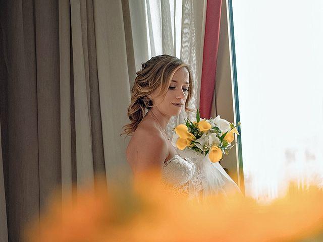 Il matrimonio di Max e Stefania a Milano, Milano 12