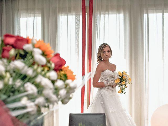 Il matrimonio di Max e Stefania a Milano, Milano 13
