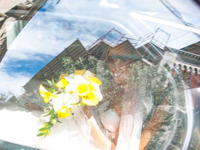 Il matrimonio di Max e Stefania a Milano, Milano 16