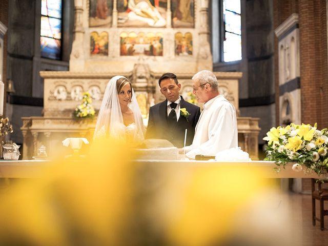 Il matrimonio di Max e Stefania a Milano, Milano 20