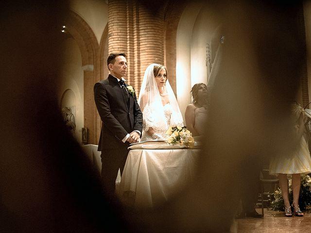 Il matrimonio di Max e Stefania a Milano, Milano 22