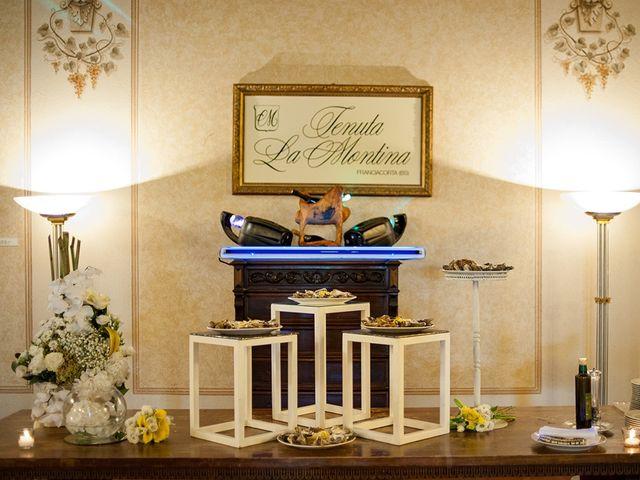 Il matrimonio di Max e Stefania a Milano, Milano 30