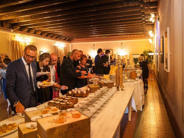 Il matrimonio di Max e Stefania a Milano, Milano 31