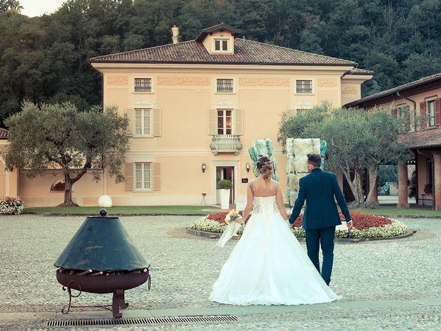 Il matrimonio di Max e Stefania a Milano, Milano 33
