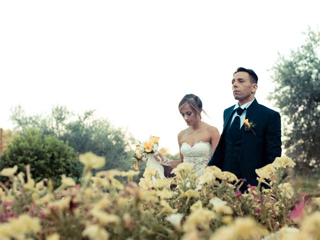 Il matrimonio di Max e Stefania a Milano, Milano 34
