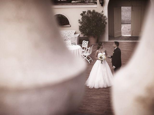 Il matrimonio di Max e Stefania a Milano, Milano 35