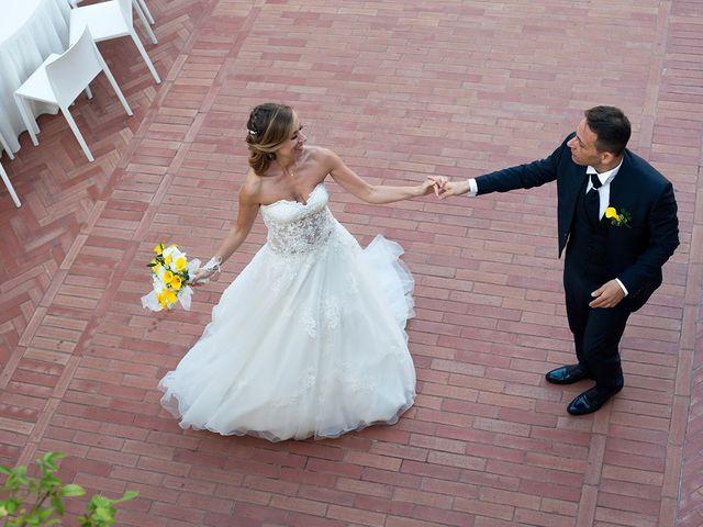 Il matrimonio di Max e Stefania a Milano, Milano 36