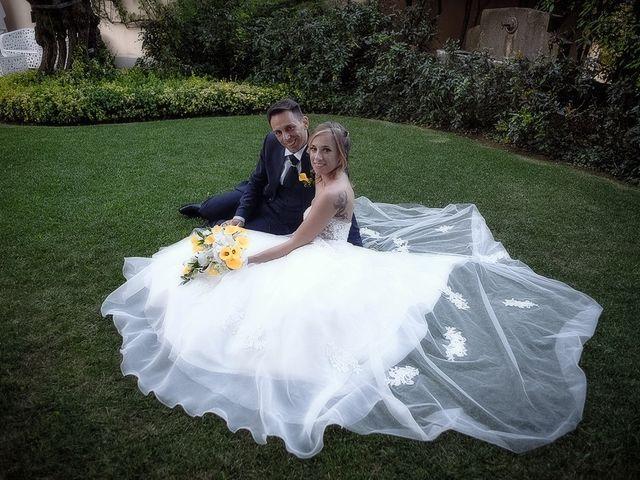 Il matrimonio di Max e Stefania a Milano, Milano 39