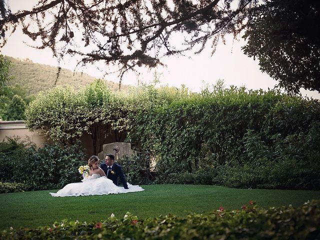 Il matrimonio di Max e Stefania a Milano, Milano 40