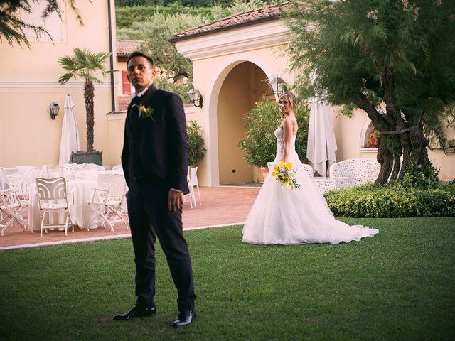 Il matrimonio di Max e Stefania a Milano, Milano 41