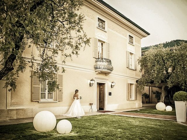 Il matrimonio di Max e Stefania a Milano, Milano 42