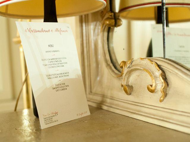 Il matrimonio di Max e Stefania a Milano, Milano 47