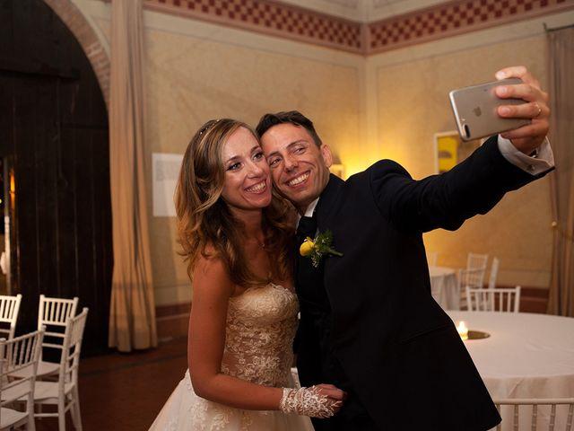 Il matrimonio di Max e Stefania a Milano, Milano 55