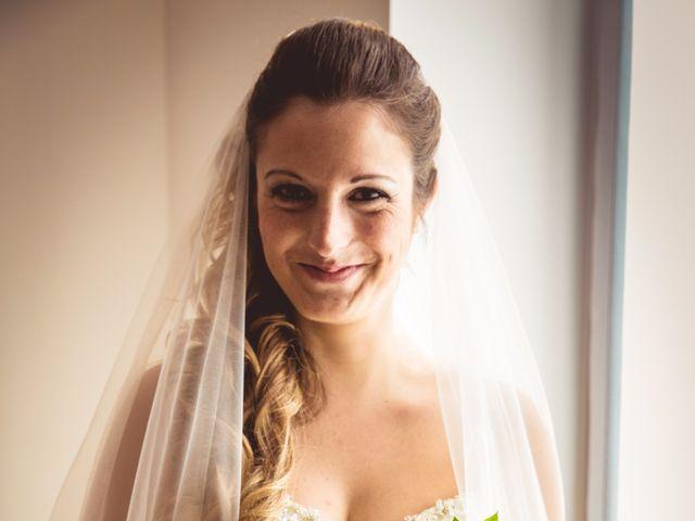 Il matrimonio di Lorenzo e Roberta a Santo Stefano Ticino, Milano 10