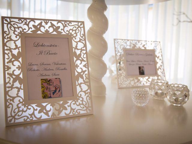 Il matrimonio di Lorenzo e Roberta a Santo Stefano Ticino, Milano 21