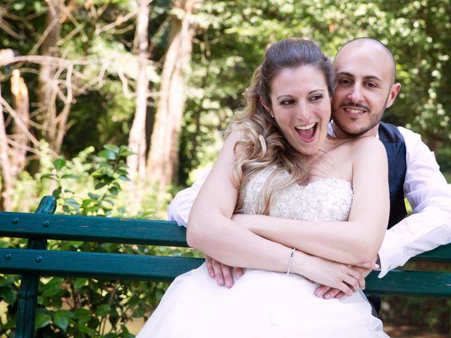 Il matrimonio di Lorenzo e Roberta a Santo Stefano Ticino, Milano 24