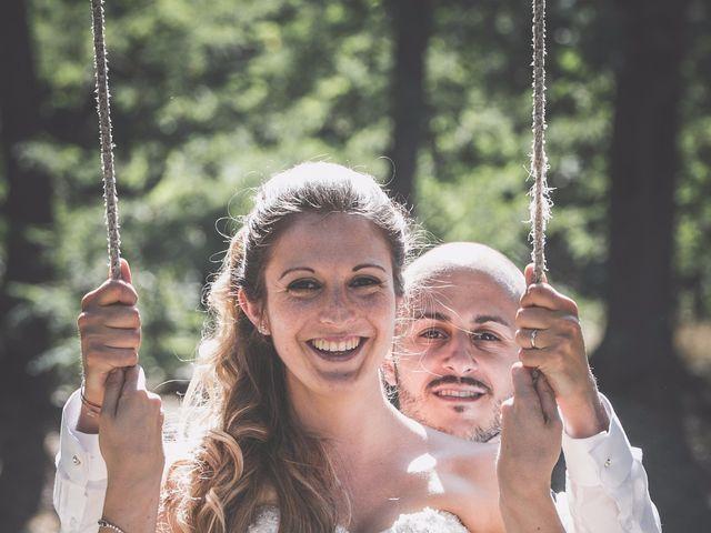 Il matrimonio di Lorenzo e Roberta a Santo Stefano Ticino, Milano 27
