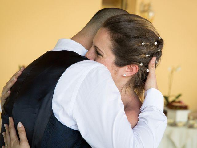 Il matrimonio di Lorenzo e Roberta a Santo Stefano Ticino, Milano 43
