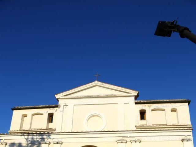 Il matrimonio di Filippo e Veronica a Roma, Roma 4