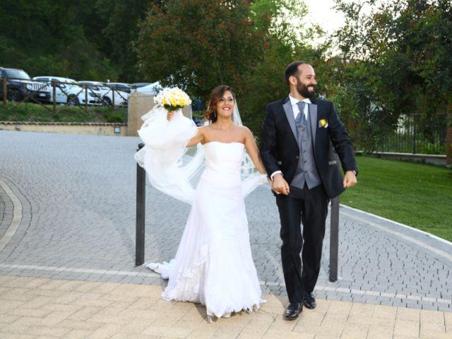 Il matrimonio di Filippo e Veronica a Roma, Roma 5
