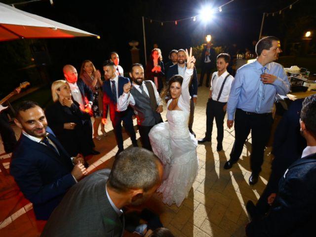 Il matrimonio di Filippo e Veronica a Roma, Roma 6