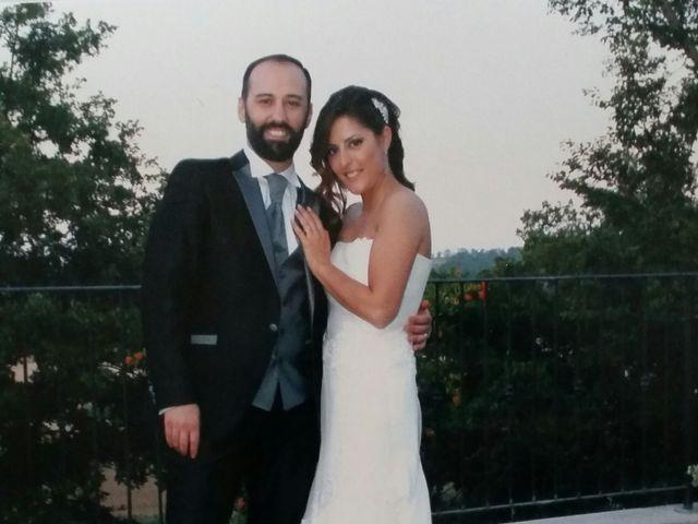 Il matrimonio di Filippo e Veronica a Roma, Roma 7