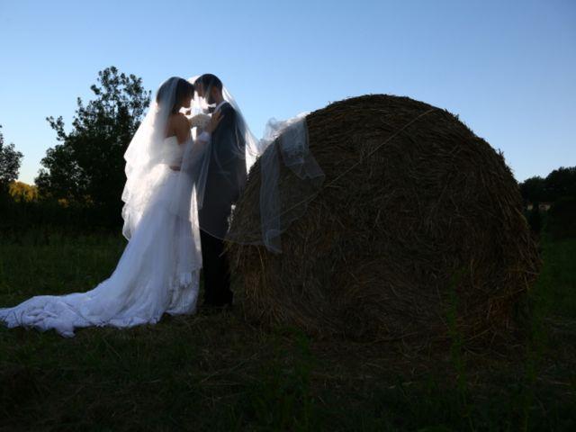 Il matrimonio di Filippo e Veronica a Roma, Roma 8