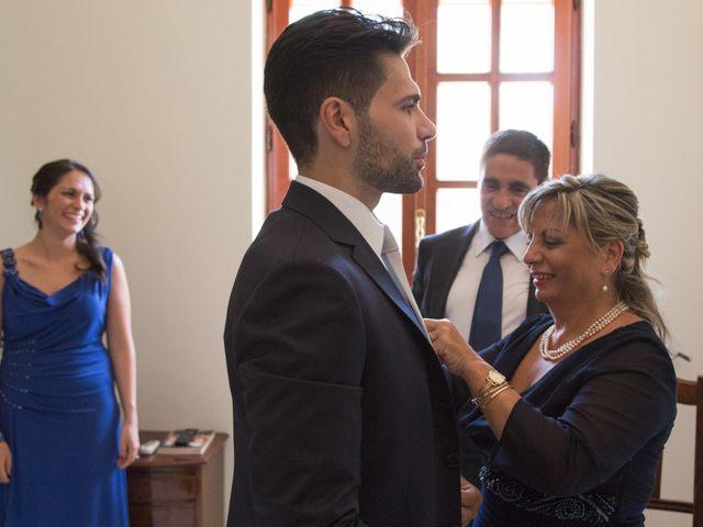 Il matrimonio di Giuseppe e Rita a Lecce, Lecce 2